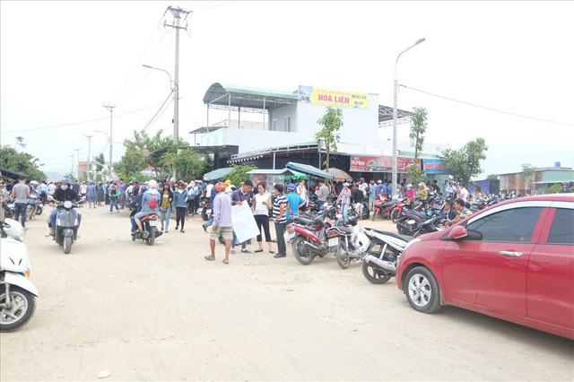 Đất Đà Nẵng sốt bất thường, giao dịch tấp nập như hội chợ