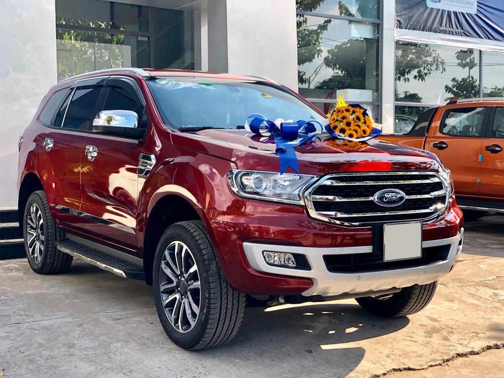 6 mẫu xe nhập khẩu bán 'bia kèm lạc' tại Việt Nam