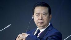 Giám đốc Interpol mất tích đệ đơn từ chức