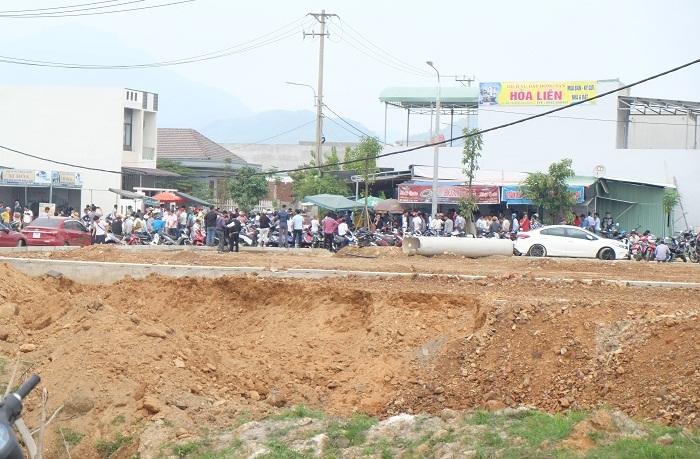 Đất Đà Nẵng bất ngờ nóng bỏng tay, sau một đêm tăng ngay 300 triệu