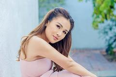 Lam Anh: 'Bạn trai tôi chưa bao giờ ghen với Quang Lê, Bằng Kiều'