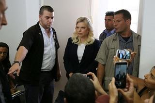 Vợ Thủ tướng Israel hầu tòa vì sử dụng công quỹ gọi đồ ăn
