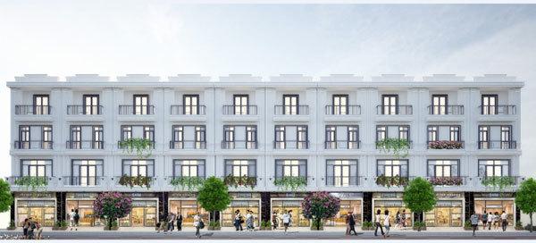 Bach Dang Luxury Residence: Dự án tâm huyết của G5 Invest