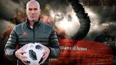 MU điêu đứng vì Mourinho, Zidane chọn dẫn Bayern