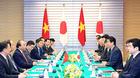Nhật Bản sẽ hỗ trợ Việt Nam xây dựng Chính phủ điện tử