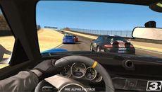 Bạn sắp có thể lái xe hơi như chơi game trên điện thoại?