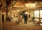 Căn nhà siêu sang dát vàng: Giá hơn 100 triệu/m2 cho khách siêu giàu
