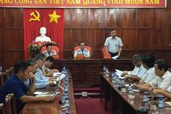 Thanh tra công tác điều hành của UBND Bình Phước