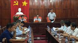 Công bố quyết định thanh tra trách nhiệm Chủ tịch UBND tỉnh Bình Phước