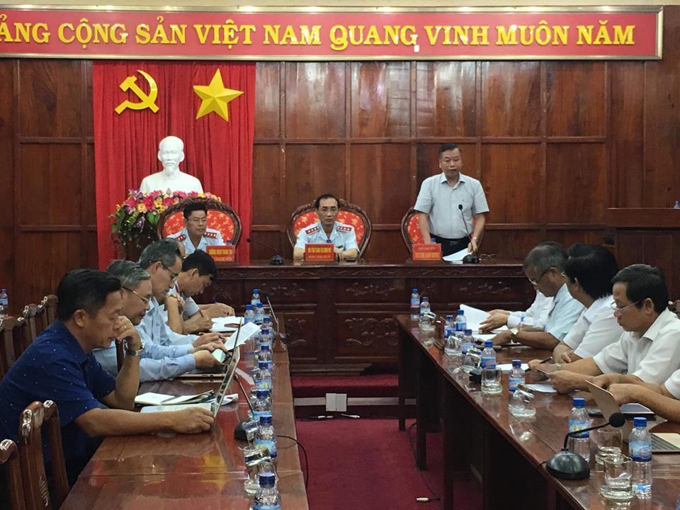 Bình Phước,Đất đai,Thanh tra Chính phủ,Chủ tịch UBND tỉnh Bình Phước