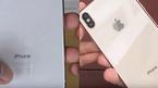 Cách phân biệt iPhone Xs, Xs Max thật và nhái