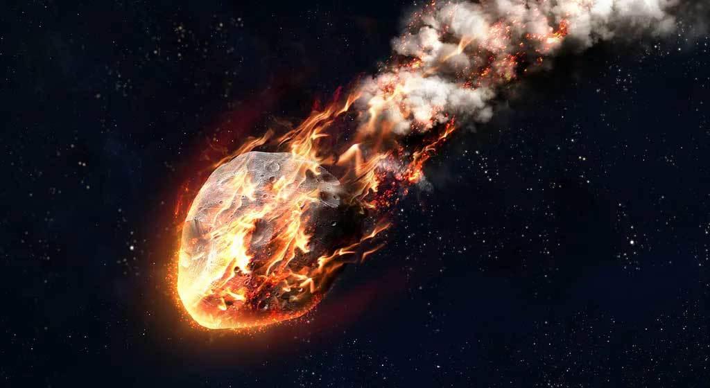 Ngày này năm xưa: Thiên thạch hơn 4 tỷ năm đâm trúng ôtô