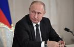 Tổng thống Putin đón sinh nhật lần thứ 66 thế nào?