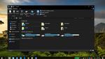Cách bật Dark mode cho File Explorer trên Windows 10