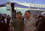 Tiết lộ vụ tướng Mỹ từng âm mưu dùng vũ khí hạt nhân ở VN