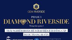 10 tiện ích đẳng cấp ở Diamond Riverside