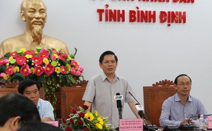 Bộ trưởng GTVT: Đóng cửa trạm thu phí BOT nếu để đường hư hỏng