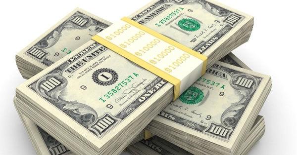 Tỷ giá ngoại tệ ngày 10/10: USD tăng dồn dập, Nhân dân tệ tụt giảm