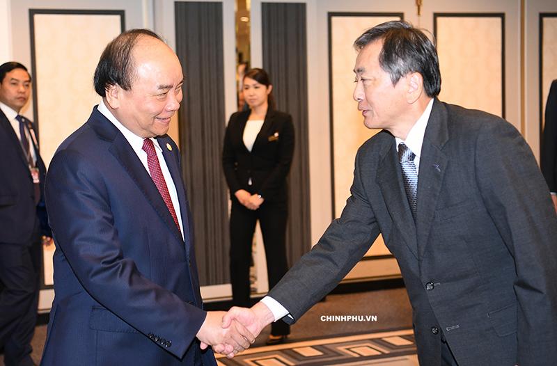 Việt Nam cam kết tạo môi trường kinh doanh tốt nhất cho DN Nhật