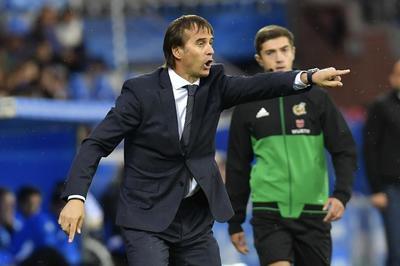 Real Madrid họp gấp xem xét sa thải HLV Lopetegui