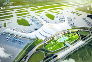 Sân bay Long Thành: Ủy ban Quốc hội phê tiến độ quá chậm