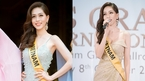 Phương Nga tự hào hô vang 'Việt Nam' tại Hoa hậu Hòa bình 2018