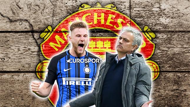 8Live đưa tin Mourinho chỉ đích danh 2 cầu thủ MU cần mua gấp