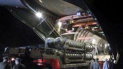 """Nga không cho Syria điều khiển """"rồng lửa"""" S-300"""