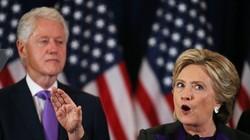 Nghe vợ chồng Clinton diễn thuyết tốn bao tiền?