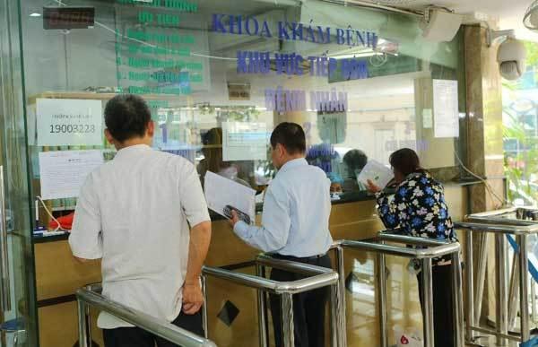 6.500 xét nghiệm viêm gan B miễn phí ở Hà Nội