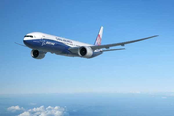 Thêm một đường bay mới từ TP.HCM đến California