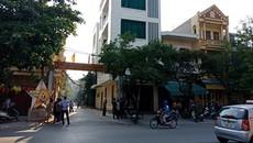 Cán bộ cảnh sát môi trường Thanh Hóa chết bất thường cạnh nhà