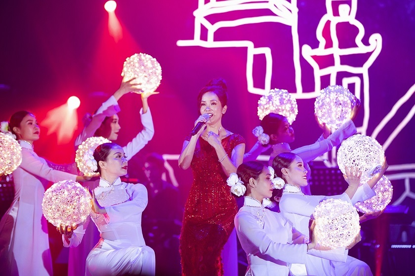 Hà Anh Tuấn, Bùi Anh Tuấn kết hợp khiến khán giả đắm say