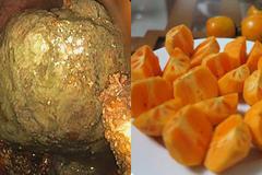 Nữ sinh tắc ruột phải phẫu thuật gấp vì ăn loại quả nhà nhà yêu thích