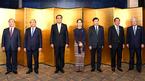 Lãnh đạo 6 nước Mekong - Nhật Bản thông qua Chiến lược Tokyo 2018