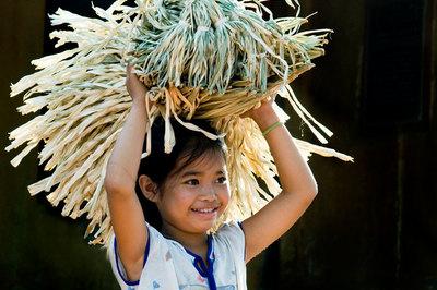 Tinh hoa làng nghề Hà Nội qua những bức ảnh