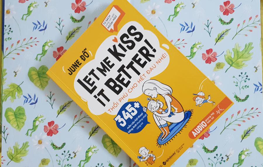 Hơn cả một cuốn sách dạy tiếng Anh
