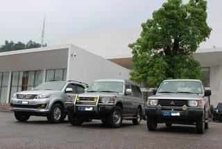 Dùng ô tô công vượt quy định: Loạt bộ ngành, địa phương bị điểm tên