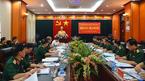 2 Thiếu tướng giữ chức Phó chủ nhiệm Ủy ban Kiểm tra Quân ủy TƯ