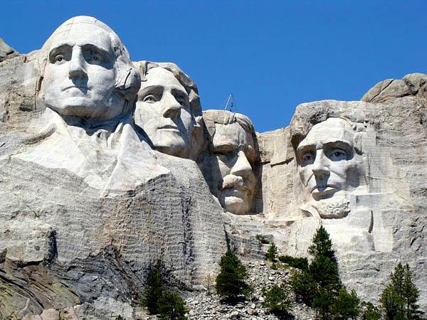 chính trị Mỹ,Donald Trump,Tổng thống Reagan,Gorbachev