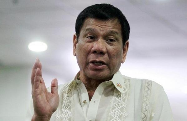 Thực hư tình hình sức khỏe của Tổng thống Philippines