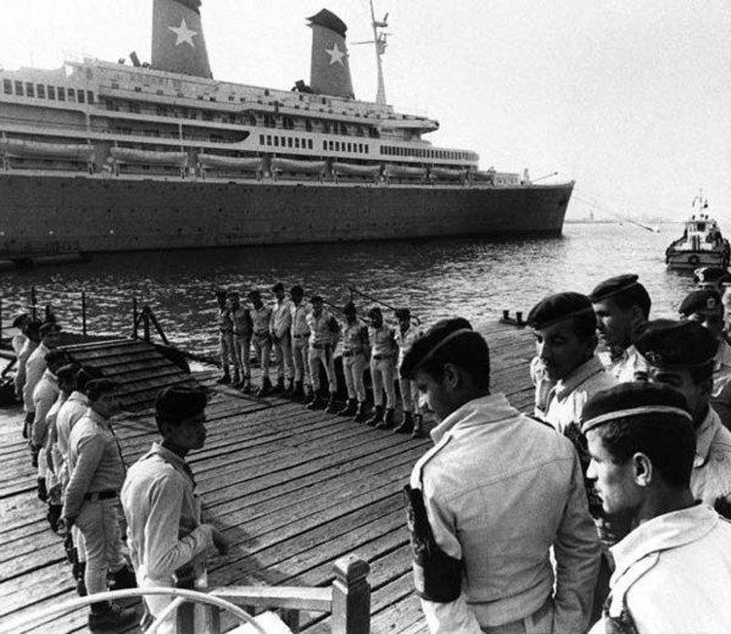 Ngày này năm xưa: Vụ cướp táo tợn, kịch tính giữa Địa Trung hải