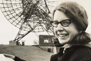 5 nhà vật lý nữ xuất sắc trượt giải Nobel nhiều lần