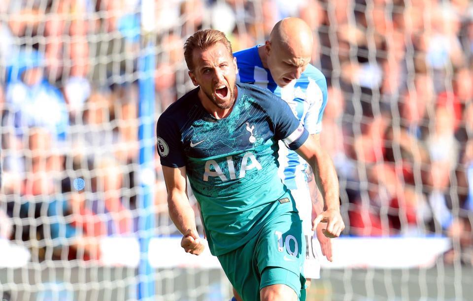 Real vung 200 triệu bảng lấy Harry Kane, Herrera bán xới khỏi MU