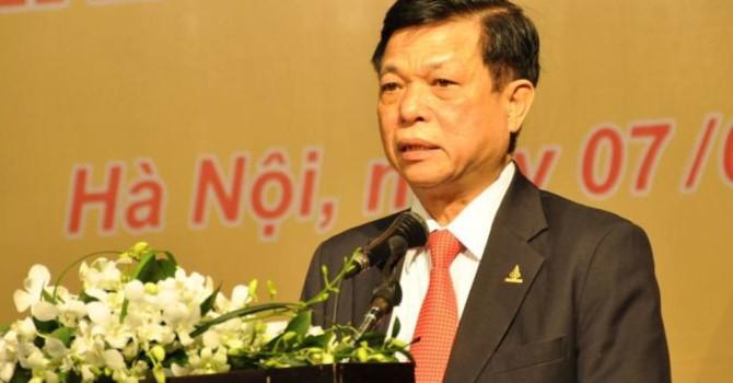 Tổng giám đốc Vinataba đột ngột qua đời, 'ghế nóng' tạm bỏ trống