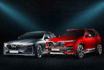 VinFast tuyển đại lý ủy quyền kinh doanh ô tô