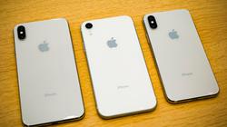 iPhone 2019 sẽ có giá 1.300 USD, hỗ trợ mạng 5G?