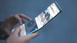 Vì sao Samsung muốn sản xuất điện thoại gập đôi Galaxy X?