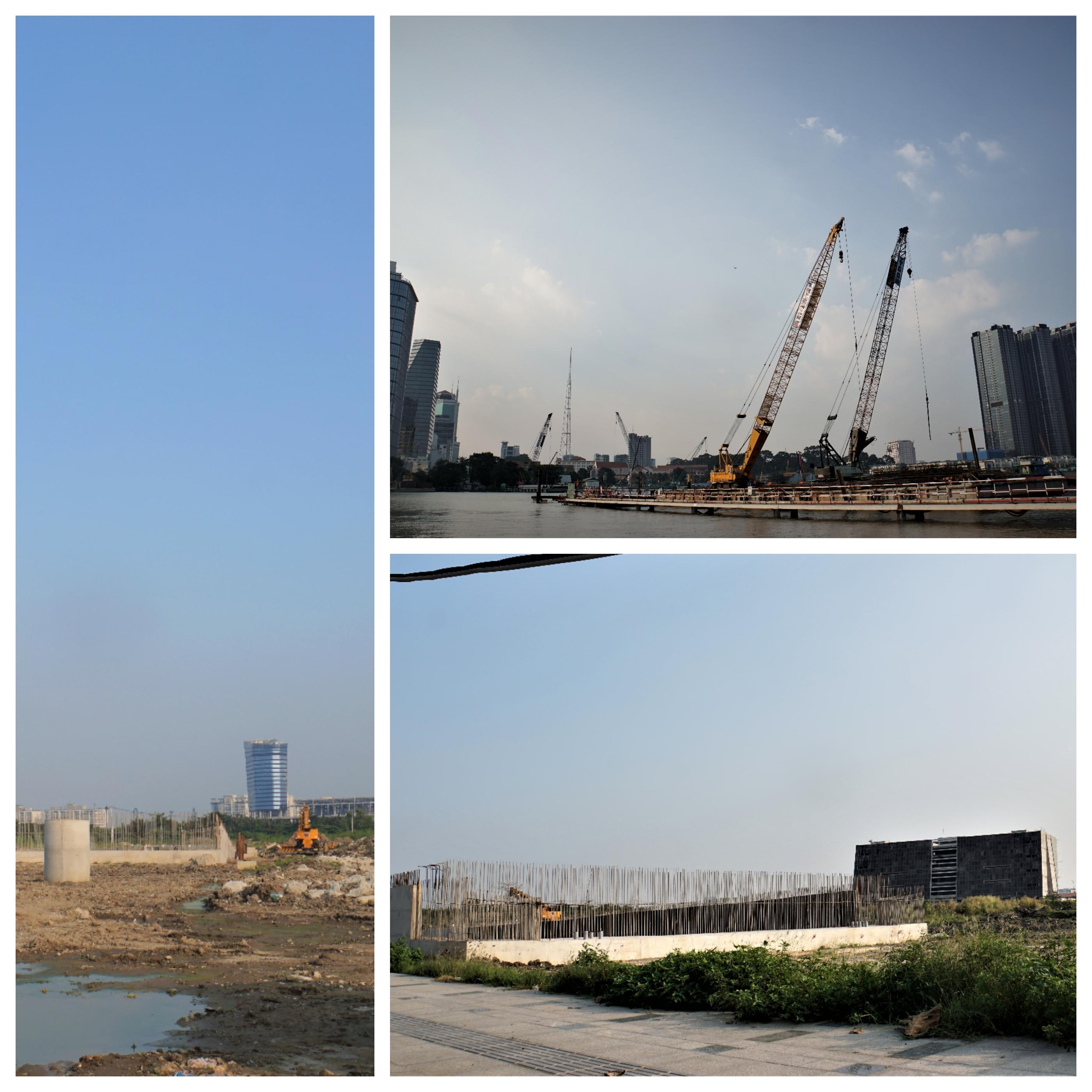 Góc nhìn 'triệu đô' của khu đất vàng dự kiến xây nhà hát 1.500 tỷ