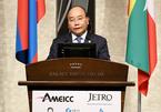 Thủ tướng: Rất nhiều cơ hội từ triển vọng tăng trưởng của Việt Nam